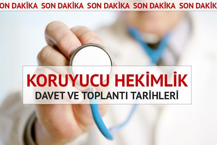 Koruyucu Hekimlik Toplantıları Bursa'da Devam Ediyor
