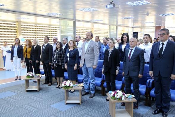 İzmir Aile Hekimliği Uygulamasında 10 Yılı Geride Bıraktı