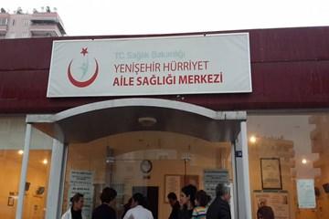 AHEF Sahada ... Mersin , Adana ve Yakında Kahramanmaraş 'da