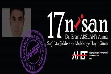 AHEF 17 Nisanda Gaziantep`te