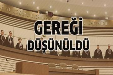 Ankara' da Hukuksuz Verilen Ceza Puanı Mahkeme Tarafından İptal Edildi