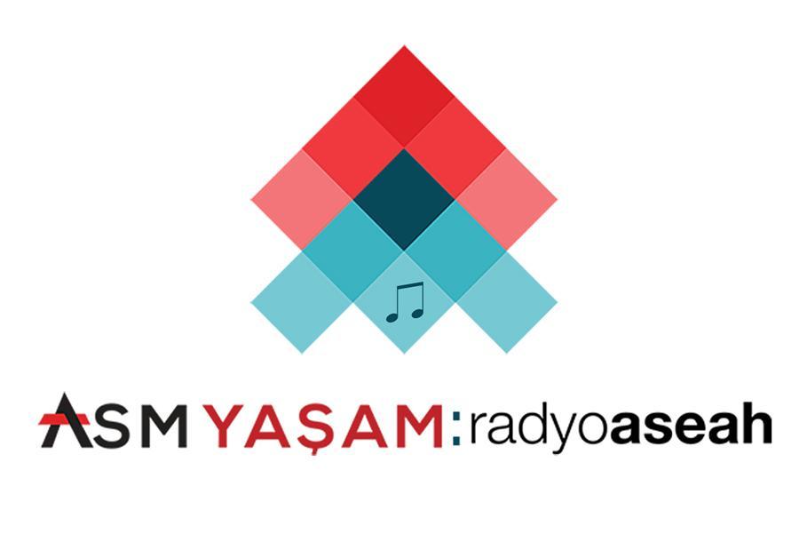 ASM Yaşam : Radyo Aseah Yayına Başlıyor