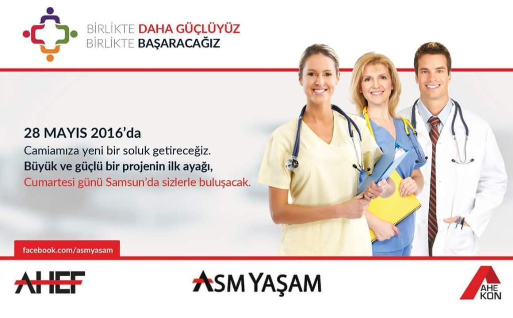 ''28 MAYIS 2016'' BU TARİH HEP HATIRLANACAK