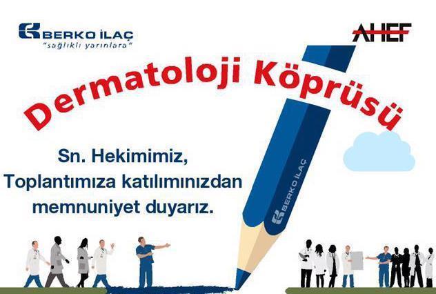 Dermatoloji Köprüsü Ankara'da