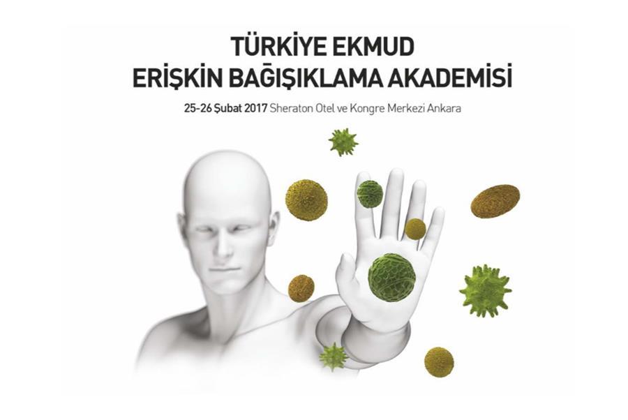 Türkiye EKMUD Erişkin Bağışıklama Akademisi