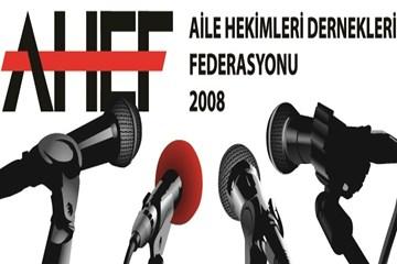 AHEF sağlıkta şiddeti anlatıyor