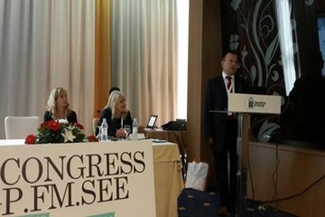 AHEF Avrupa aile hekimleri kongresinde
