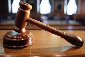 Mahkemeden red kararı