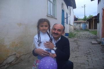 Dr. Mehmet Müezzinoğlu