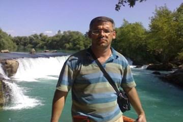 Dr. Osman Özcan