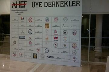 AHEF Türk Sağlık Sen