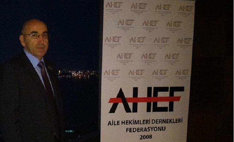 Antalya'da ASM Çalışanlarına Şiddet