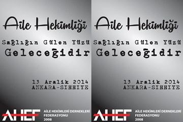 13 Aralıkta Ankaradayız