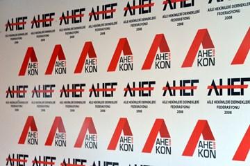 AHEF' e Bağlı İl Dernekleri Basın Açıklaması Yaptı