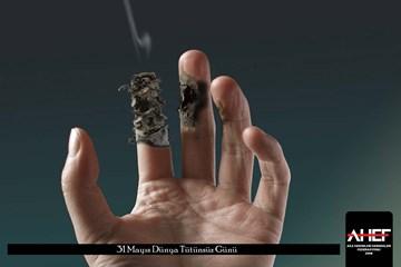 Dünya Tütünsüz Günü