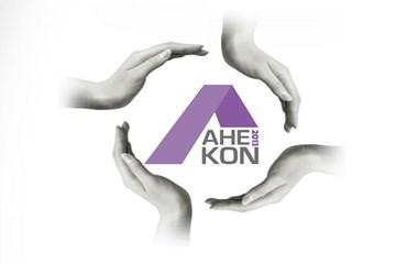 AHEKON 2013 Yayında