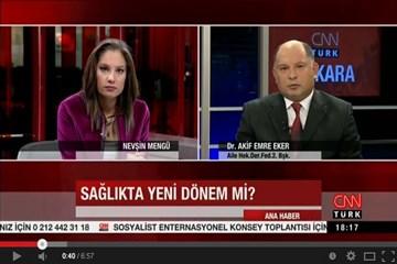 AHEF CNN`de