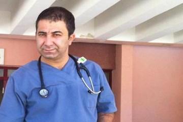 Dr. Gürbüz Karakılıç