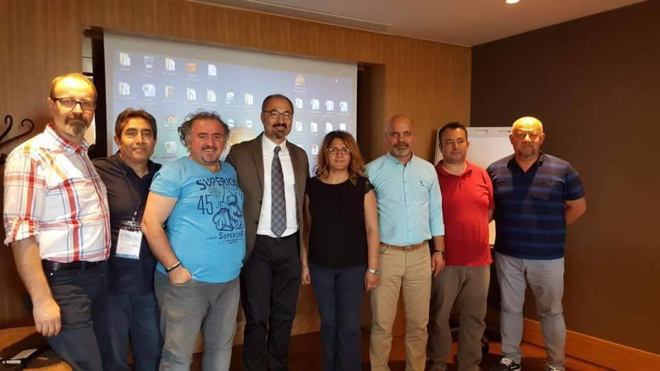 Aile Hekimliği Saha ve Akademisi Adana'da Buluştu