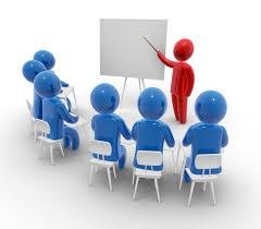 Eğitim Toplantılarımız Devam Ediyor