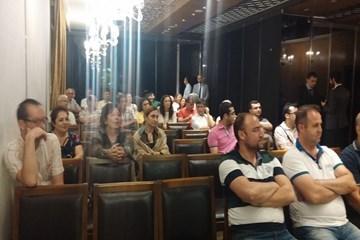 Eğitim Toplantıları