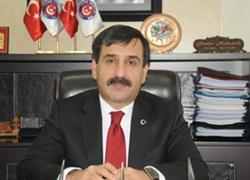 AHEF Türk Sağlık Sen'de