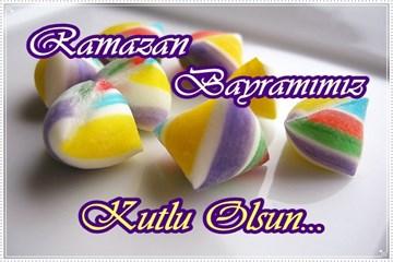 Ramazan Bayramımız Kutlu Olsun