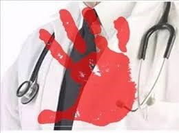 Sağlık Çalışanlarının Can Güvenliği YOK !!!