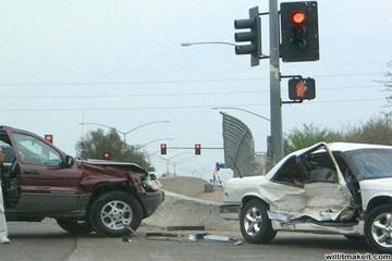 Trafik kazalarında artış kaçınılmaz