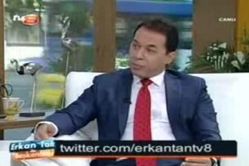 AHEF TV8'de